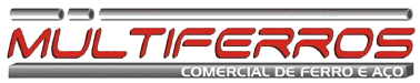 logotipo multiferros